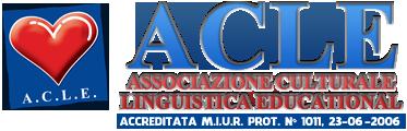 Associazione culturale linguistica ACLE